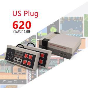 Retro Mini TV Game Console 8 B