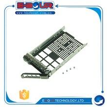 126PCS SAS Caddy Tray for DELL PowerEdge R710 R610 R510 R410 R310 r720 3.5 F238F