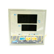 YLE 2001 Temperatuurregeling Spot Tafel voor NTTD 2401V Stempelen Machine