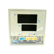 YLE 2001 stół kontrolny temperatury do NTTD 2401V maszyna stemplująca