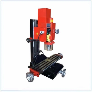 Image 2 - 750W Mill/Drill Milling and Drilling Machine Brushless Motor 220V