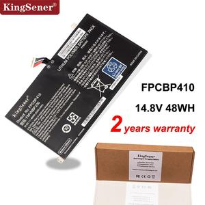 KingSener FPCBP410 FMVNBP230 FPB0304 Laptop Battery For Fujitsu LifeBook U554 U574 UH554 UH574 14.8V 48WH 3300mAh