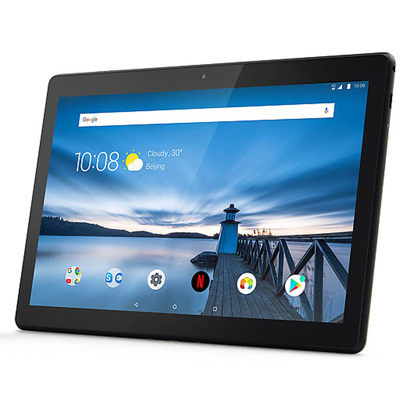 100% Original Lenovo Smart Tab M10 Lenovo Smart Tab M10 10.1 Inch Lenovo Smart Tablet Tb-x605f WIFI Black