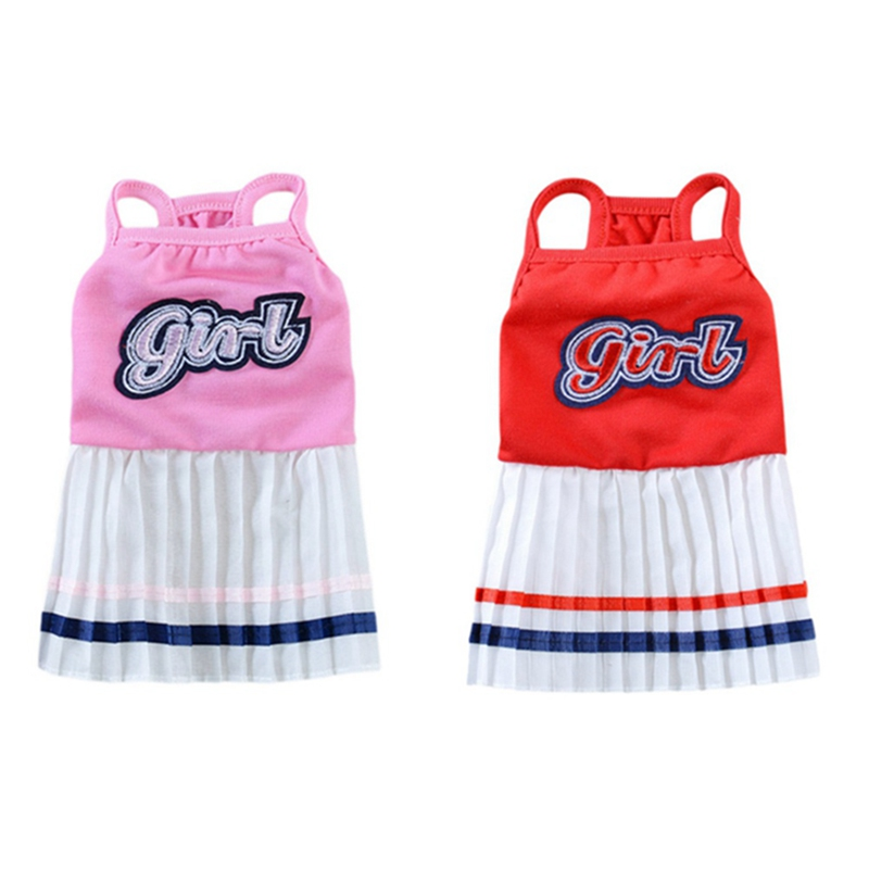 PSoft <font><b>Dog</b></font> Clothes <font><b>Dress</b></font> Sweety Princess <font><b>Dress</b></font> Small Medium <font><b>Dogs</b></font> Pet Accessories Teddy Puppy Wedding sexy Beach <font><b>Dresses</b></font> PGM image