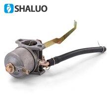Замена huayi 950 бензиновый генератор инструмент для карбюратора комплект генератора Авто газовое масло карбюраторы японские детали ET950 LG950 ET650...