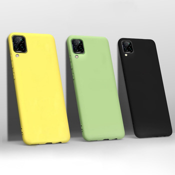 Liquid Silicone Case for Honor 20S 20S Shockproof Full Bumper Case Protect Cover Case for Huawei Honor 20S MAR-LX1H 6.15 '' Case