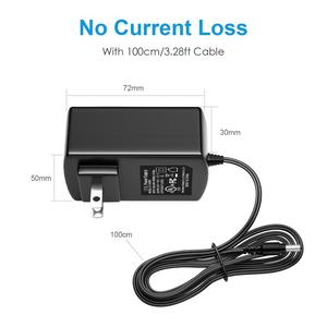 Image 5 - ZOSI DC 12V 2A EU US AU UK CCTV Video Power Supply Adapter Charger For BNC Outdoor Security Camera Video Surveillance System