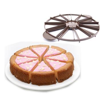 Ciasto krajalnica nowe gorące ciasto ciasto 10 12 sztuka krajalnica równe ciasto porcja Marker dzielnik Cutter przyjęcie urodzinowe dodatki losowy kolor tanie i dobre opinie Other CN (pochodzenie) CE UE Przybory do ciasta Ekologiczne Na stanie Z tworzywa sztucznego CW115790 food grade plastic