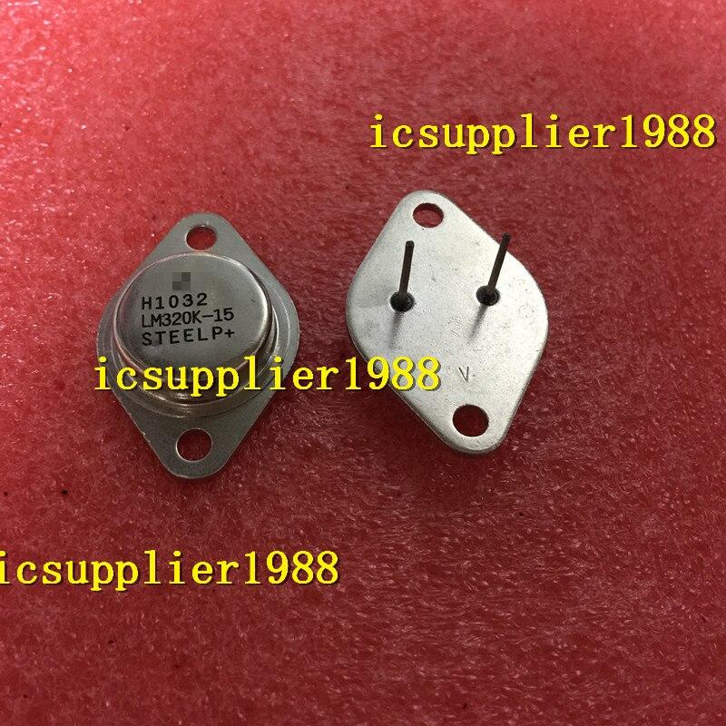 LM320K-15 2SB557 2SC1445 LM7815K 2N3738 2N3054 2N6049 2SD287C