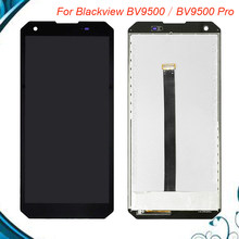 5.7 inches For Blackview BV9500 / BV9500 Pro LCD Display and Touch Screen Digitizer Assembly Replacemen(China)