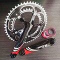 Шоссейный велосипед Bicycle gxp 172,5 53 39t 130bcd запчасти для велосипеда