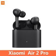 Xiaomi Air 2 Pro Tws Draadloze Bluetooth Oortelefoon Mi True Oordopjes Actieve Ruisonderdrukking Airdots 2 Pro Draadloze Stereo Hoofdtelefoon