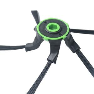 Image 4 - เปลี่ยนกรองฝุ่นกระเป๋า debris EXTRACTOR แปรงลูกกลิ้งสำหรับ iRobot Roomba S9 แปรง 9150 S9 + 9550 อะไหล่อุปกรณ์เสริม