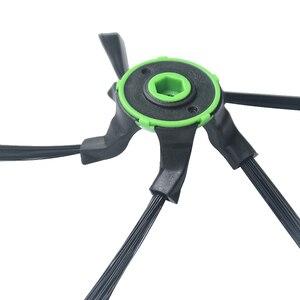 Image 4 - החלפת מסנן אבק שקית פסולת חולץ רולר מברשת לirobot Roomba S9 מברשת 9150 S9 + 9550 חילוף חלקי אבזרים