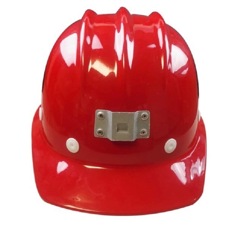 mineiro lampada trabalho respiravel capacete de seguranca 04