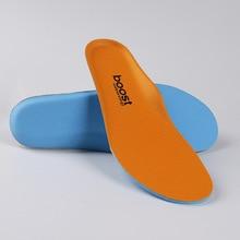 Кроссовки высокого качества подушка Pad шок, облегчение дыхания удобной ногой болеутоляющий стельки сына и вообще женщина