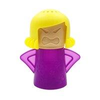Angry Mama Purple