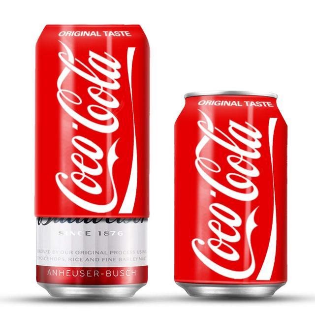 Ocultar cerveza cubierta de silicona de grado de alimentos bebidas puede manga caso Cola puede sostenedor de la cubierta para eventos deportivos Beach,