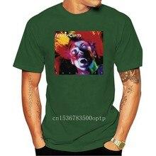 CynthiaH Alice in Chains Mens Tshirts Black