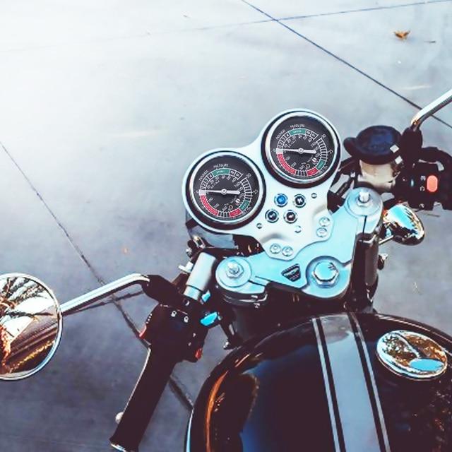 4 Pcs אופנוע קרבורטור Synchronizer פחמימות ואקום מד כלי עבור ימאהה הונדה קוואסאקי סוזוקי KTM וכו אביזרי אופנוע