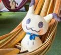 Новая Подлинная плюшевая кукла Mimikyu 16 дюймов 40 см
