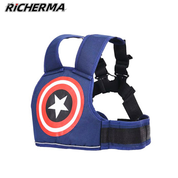 Adjustable Safety Belt For Children  1
