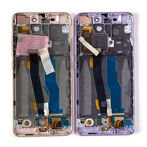 """Image 3 - 5,15 """"Оригинальный ЖК экран M & Sen для Xiaomi 5 Mi5 M5 + сенсорный дигитайзер с рамкой + отпечаток пальца для Xiaomi Mi 5 LCD"""