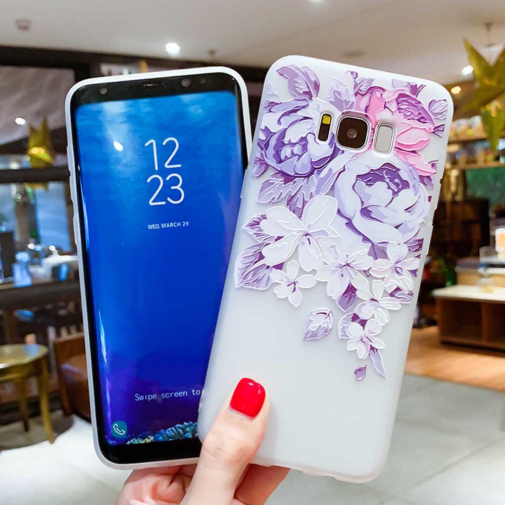 Ốp Lưng Dành Cho Samsung Galaxy Samsung Galaxy A50 A7 2018 J2 J3 J4 J5 J6 J7 Năm 2017 Thủ A30 A3 A5 A7 A6 2016 2017 2018 Note 10 Plus TPU Cover