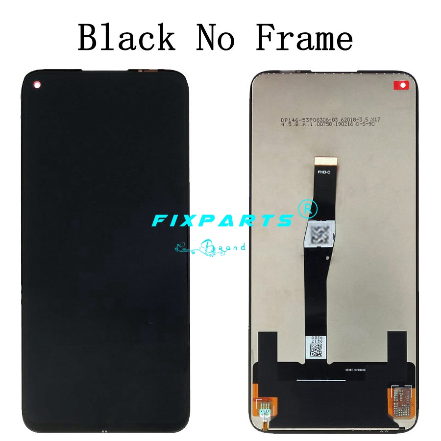 Honor 20 LCD Display
