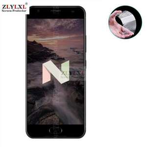 Image 1 - 2 pcs alot screen protector Tempered Glass for Ulefone POWER 2