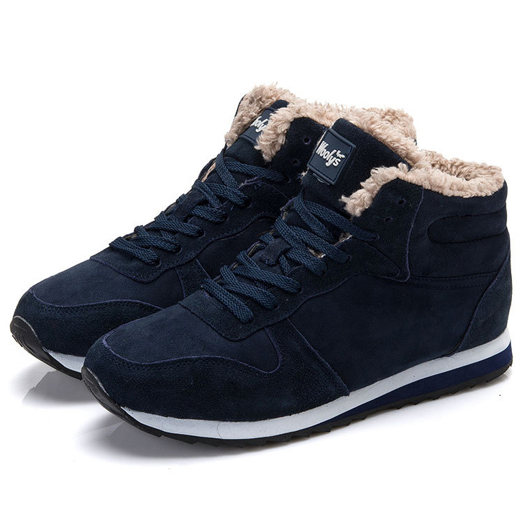 Women's Winter Casual Vulcanize Shoes 8