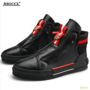 Zapatos de tabla de abeja para hombre y mujer, de Corea del Sur de diseñador de marca, informales, planos, de talla grande, Blanco pequeño, A5 1