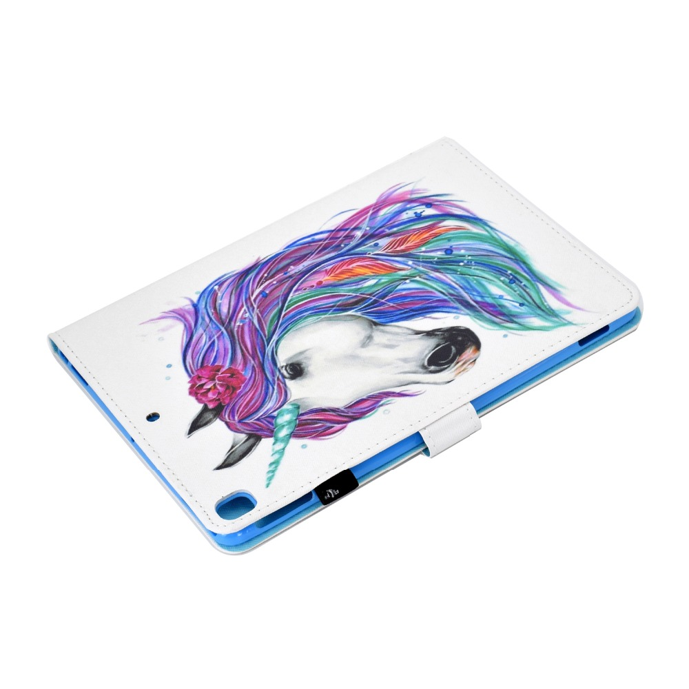 New Case iPad for iPad/10.2inch/Model/.. 7th A2197-Cover Book-Stand
