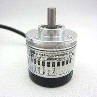 Estante EL40A1024Z5 / 30P6X6PR2.004C eltra Codificador rotativo eje sólido 6mm