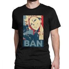 Camiseta de manga corta con cuello redondo para hombre, ropa de calle de algodón