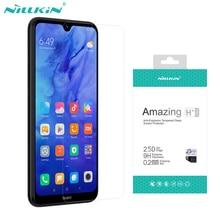 ل شاومي Xiaomi Redmi Note 8T نوت الزجاج المقسى Nillkin H + برو 9H 0.2 مللي متر المضادة للانفجار واقي للشاشة زجاج عليه طبقة غشاء رقيقة ل Redmi نوت Note 8t