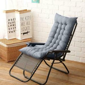 Cojines suaves para silla de salón, silla de playa, cojín de algodón para silla, almohadillas para silla de jardín, oficina, mecedora, silla Tatami decorativa