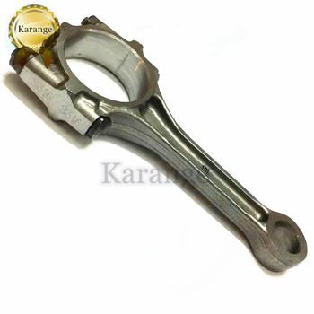 23510-26040 G4EK G4DJ G4EKTC korbowód silnika korbowód dla Hyundai ACCENT I S COUPE SLC 1 5L 1 5 i 1495cc 91-00 23510-26001 tanie i dobre opinie Karange CN (pochodzenie) Mechanizm korbowy 4 CYLINDRY rods engine conrod con rod 23510-21004 23510-26001 23510-26040 2351026040 G4EK-TC G4EK TC