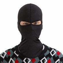Мотоциклетная маска для лица Флисовая Балаклава Зимняя Маска Kominiarka Foulard Moto шарф мотоциклетная маска Лыжная Военная маска