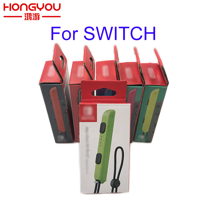 For Nintend For Switch Gamepad Controller Gamepad Hand Rope Joy-Con Wrist Strap Laptop Video Games Accessories