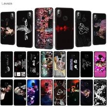 Lavaza LIL PEEP & XXXTENTACION TPU Phone Cover for Huawei Honor View 20 Pro Mate 10 20 30 Lite Pro Soft Case