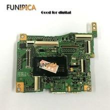 100% ทดสอบดีP520 เมนบอร์ดสำหรับNikon Coolpix P520 บอร์ดหลักส่วนซ่อมกล้องจัดส่งฟรี
