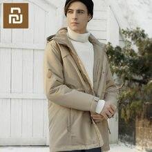 Dmn gelo e neve aerogel roupas frias podem ser máquina de lavar menos 40 celsius resistência a frio 2 cores
