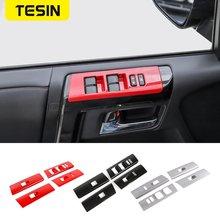 Tesin предметы интерьера для 4runner 2010 + окна автомобиля