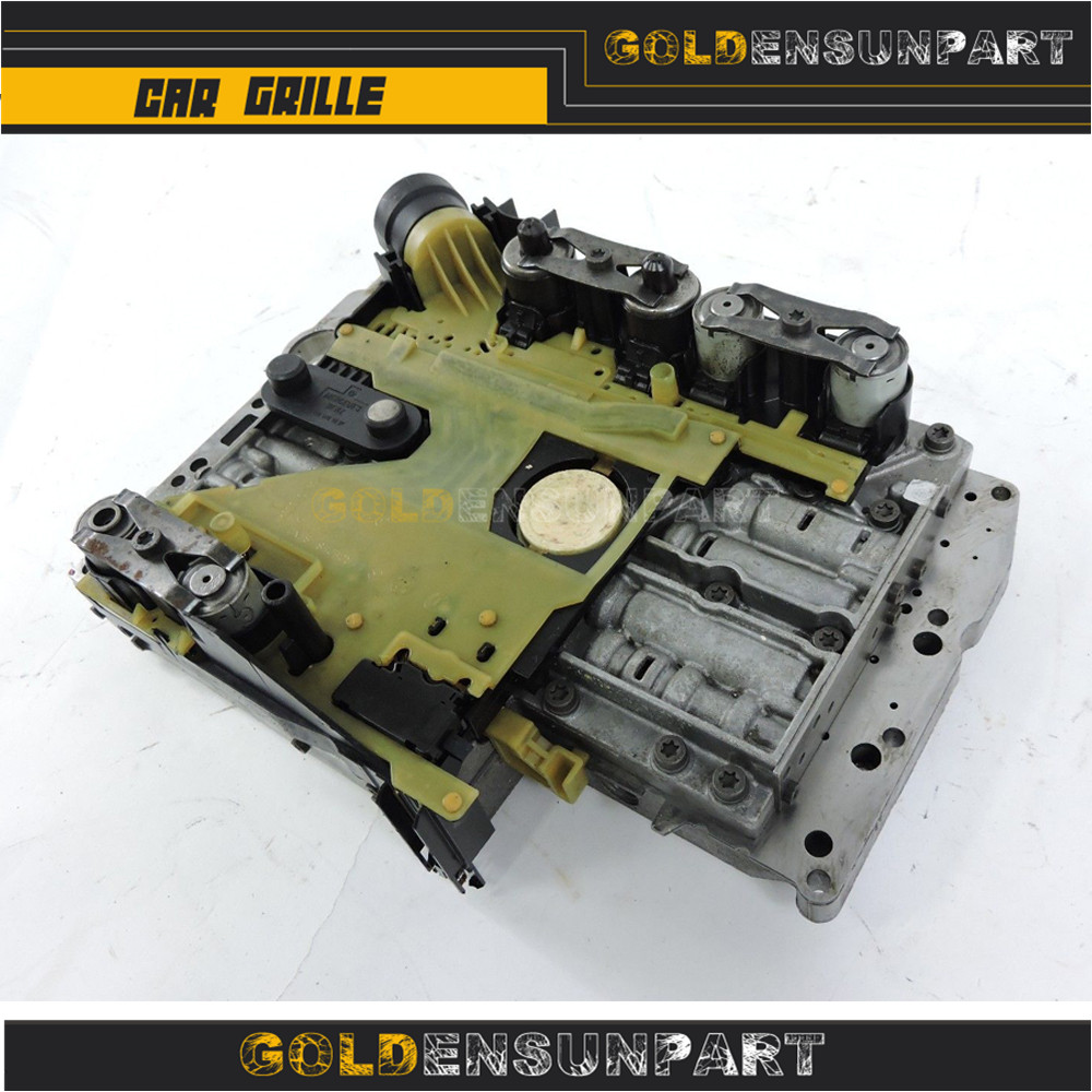 722.6 5 Speed Auto Transmission Valve Body And Conductor Plate For Mercedes