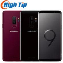 Samsung Galaxy S9 Plus S9 + G965U G965F Original Entsperrt LTE Handy Octa Core 6.2