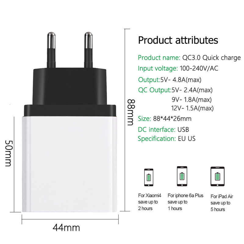 Magnetic Micro USB Cable For Samsung Galaxy J7 Nokia 6 5 3.1 Honor 7A 8A 8X alcatel 3L android cellphone QC 3.0 USB Fast charger
