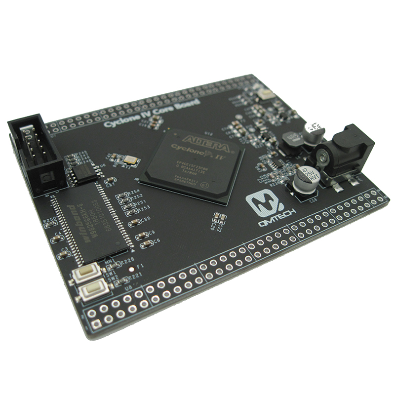 Altera Cyclone IV FPGA EP4CE15 Core Board Development Board