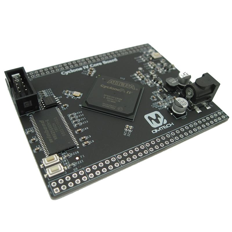 Altera Cyclone IV FPGA EP4CE15 Core Board Development Board