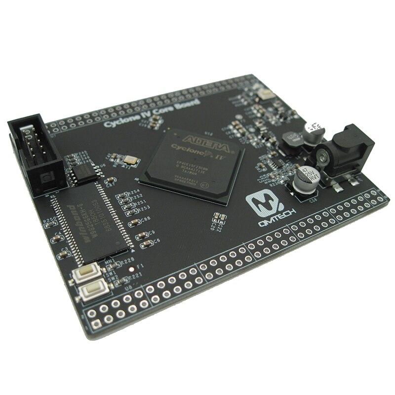 Altera Cyclone IV FPGA EP4CE15 Çekirdek Kurulu Geliştirme Kurulu title=